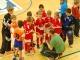 Elévové na turnaji v Litovli