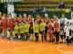 Extraliga žen - souboj měst: Olomouc - Ostrava