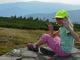 Letní soustředění - Den 1 - Výlet na Šerák