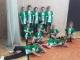 Mladší žáci: Turnaj v Mohelnici