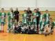 Starší žáci: Zápasy v Šumperku